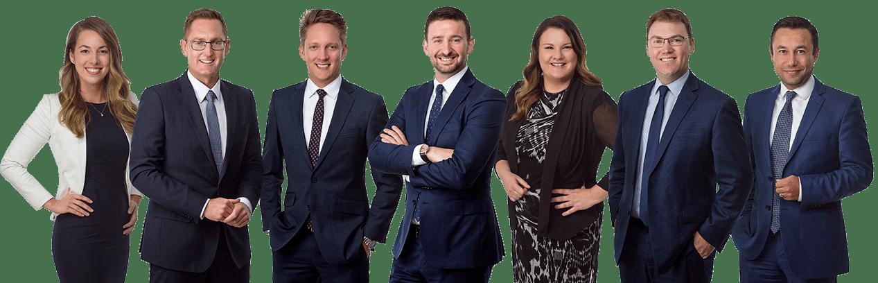 commercial litigation lawyers melbourne