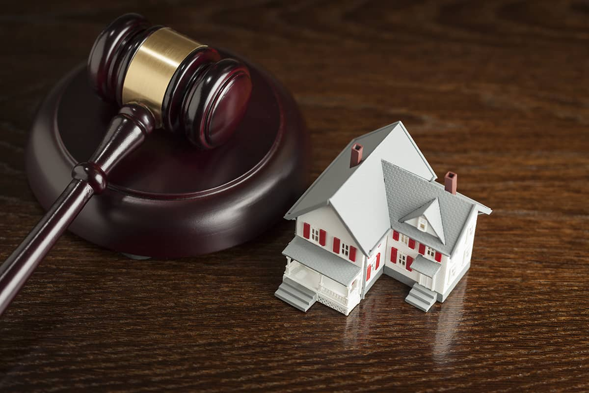 How to Terminate a Contract of Sale of Land