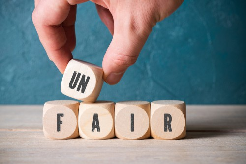 Dramatic Increase in Penalties for Unfair Contract Terms